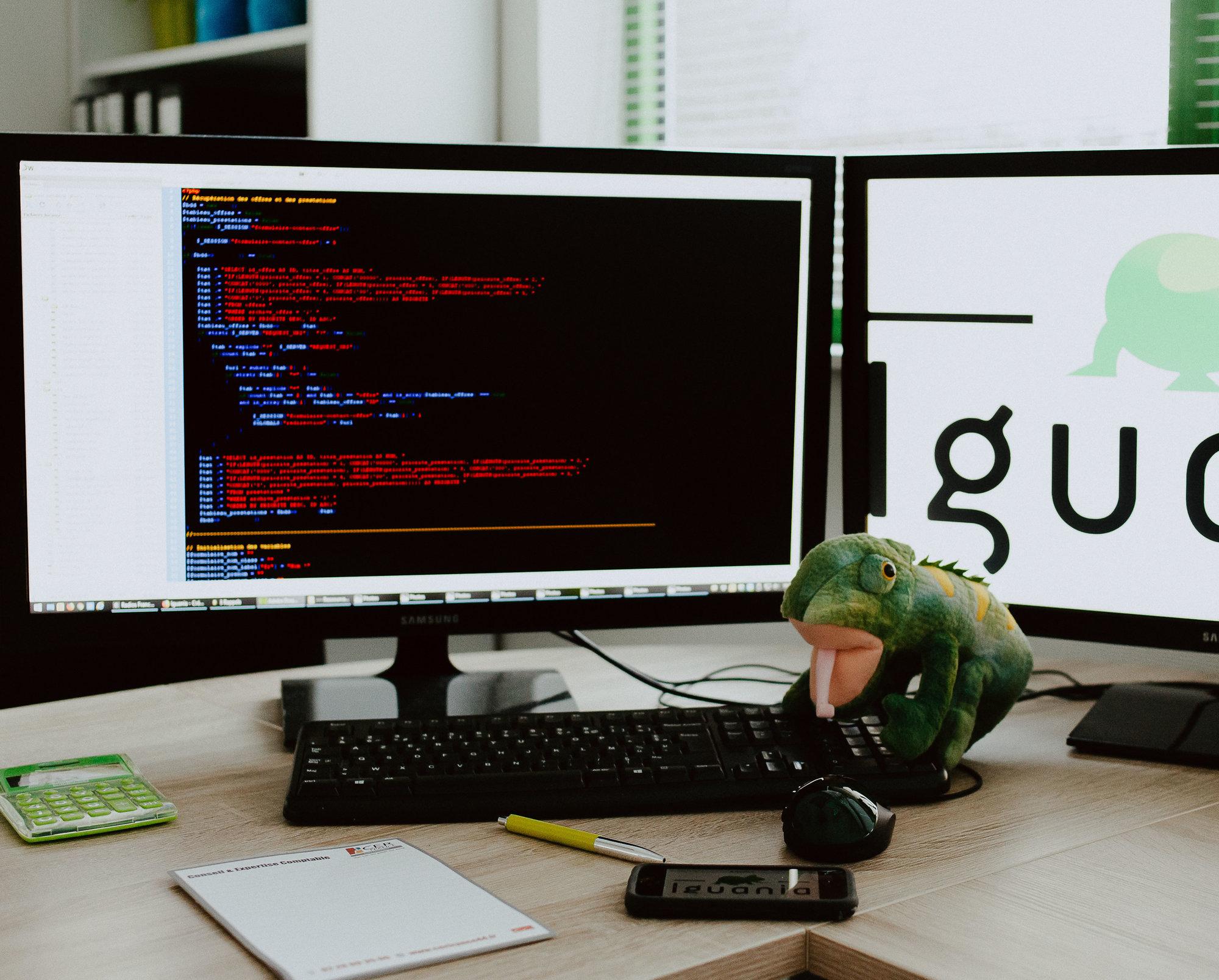 Intégration et développement Web