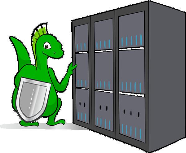 Pixy propose différents types d'hébergement Web