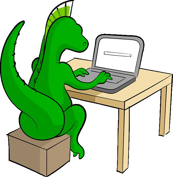 Pixy en pleine programmation Web
